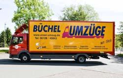 Umzugsfirma Wiesbaden-Taunusstein